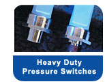 heavy duty pressure switches